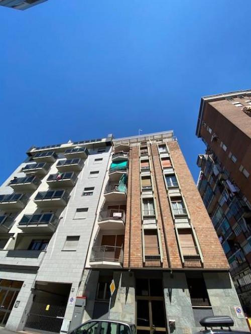 <span>Torino</span> - Barriera Milano