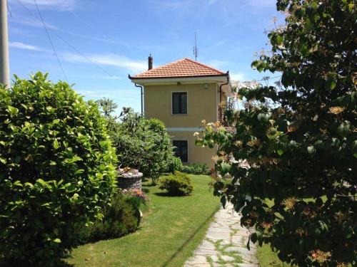 Casa indipendente in Vendita a Roletto