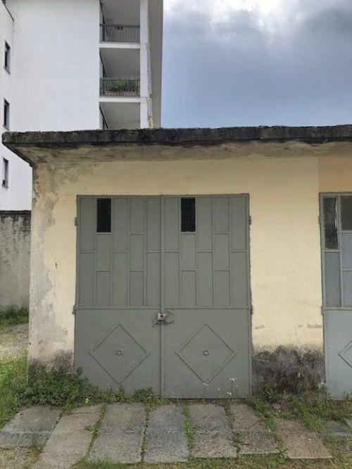 Box o garage in Affitto a Pinerolo