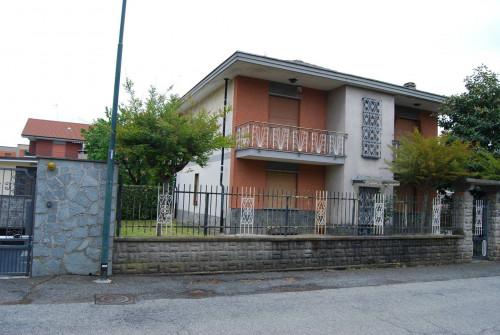 Villa Unifamiliare in Vendita a Orbassano