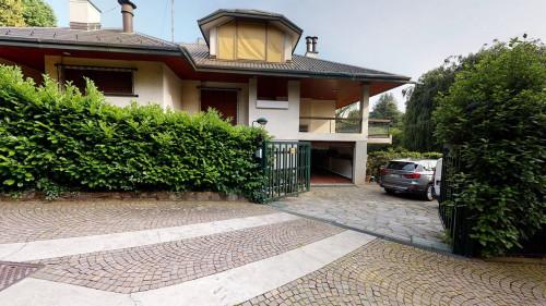 Villa Unifamiliare in Vendita a Carimate