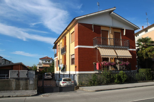 Appartamento in Affitto a Mondovì