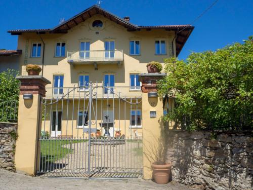 Villa in Vendita a Cantalupa