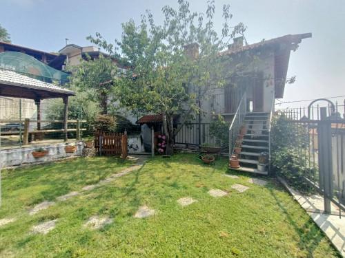 Porzione di casa in Vendita a Orio Canavese
