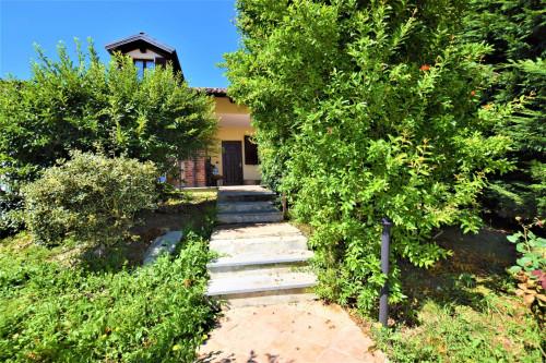 Villa in Vendita a Baldissero Torinese