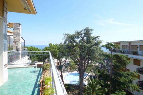 Appartamento in Affitto a Sanremo