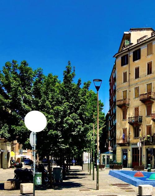 Loft in Vendita a Torino