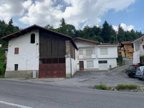 Casa indipendente in Vendita a Roccaforte Mondovì