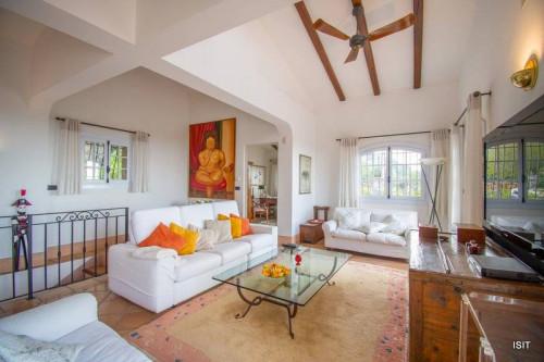 Villa in Vendita a Villefranche-sur-Mer