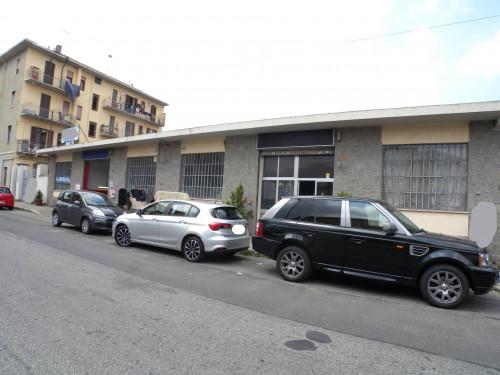 Laboratorio in Vendita a Torino