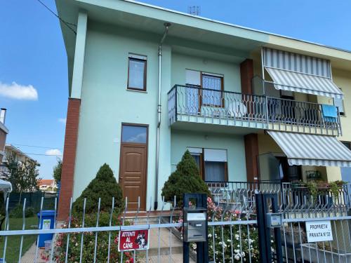 Villa a Schiera in Affitto a Mondovì