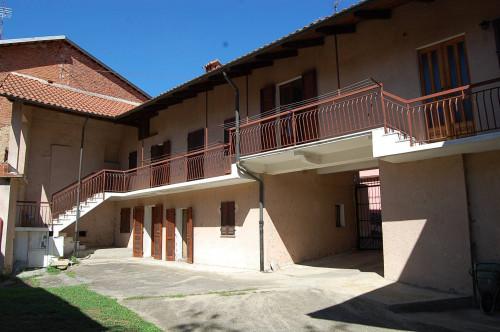 Porzione di casa in Vendita a Giaveno