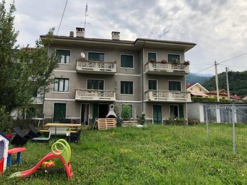 Appartamento in Vendita a Perosa Argentina