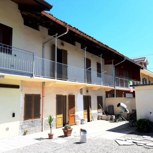 Casa indipendente in Vendita a San Francesco al Campo
