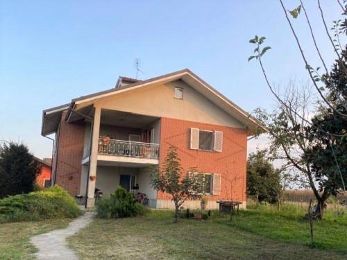Casa indipendente in Vendita a Osasio