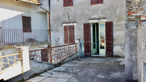 Palazzo Storico in Vendita a Mango