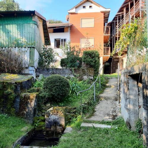Casa indipendente in Vendita a Rocca Canavese