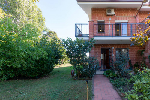 Villa a Schiera in Vendita a Beinasco