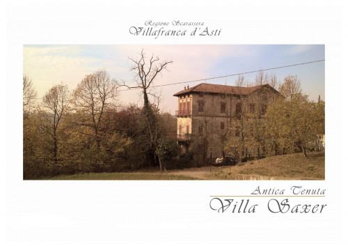 <span>Villafranca d'Asti</span> - Regione Scarassera
