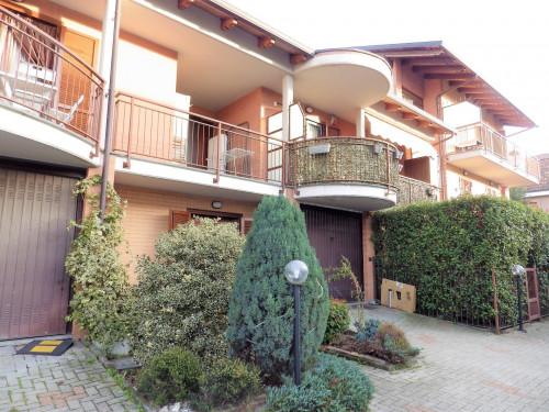 Villa a Schiera in Vendita a Leinì