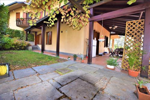 Villa in Vendita a Pavarolo