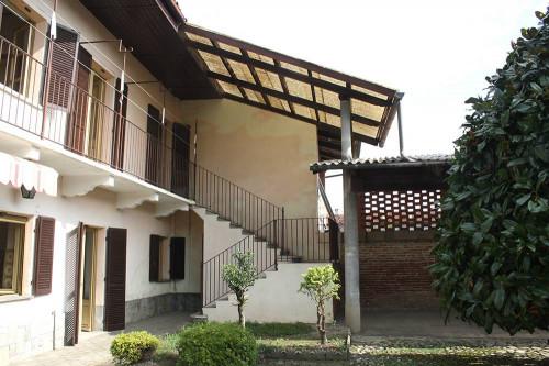 Casa indipendente in Vendita a Pancalieri