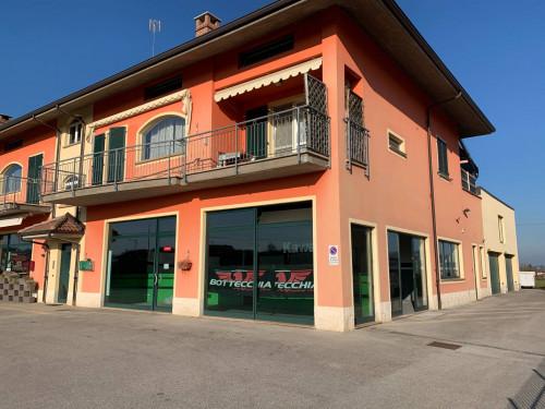 Attività Commerciale in Affitto a Villanova Mondovì