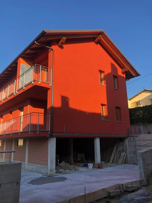 Appartamento in Affitto a Mombello di Torino