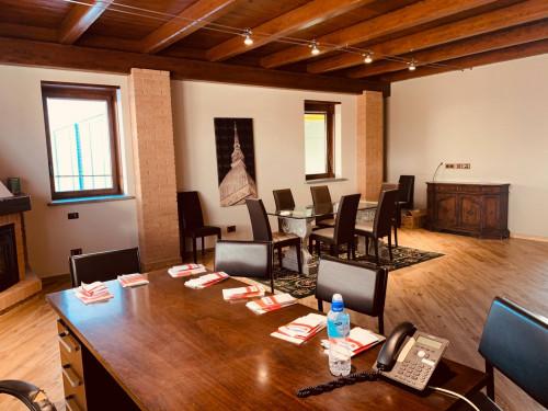 Capannone in Affitto a Rivalta di Torino
