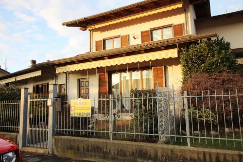 Porzione di casa in Vendita a Rivalta di Torino