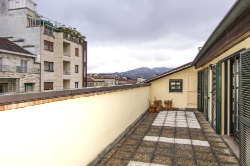 Penthouse for Sale to Torino