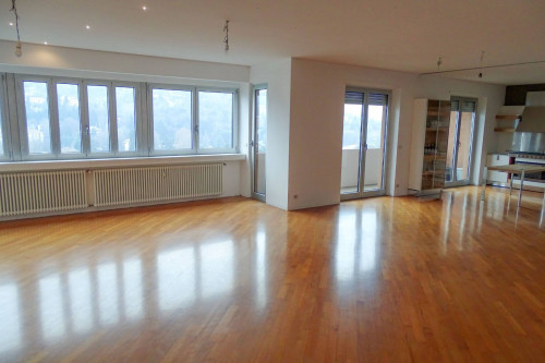 Penthouse for Rent to Torino