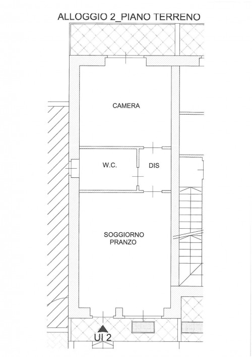 Appartamento in Vendita a Rosta