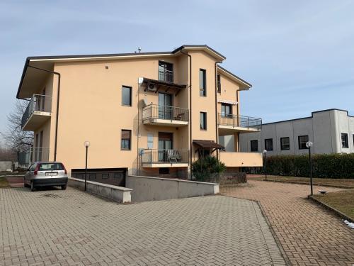 Appartamento in Affitto a Bruino