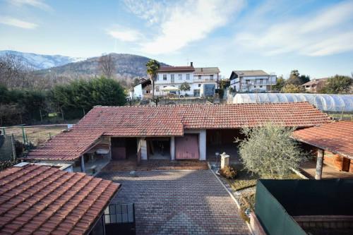 Casa indipendente in Vendita a La Cassa