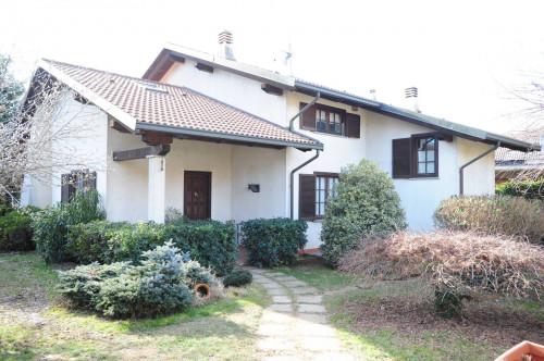 Villa in Vendita a Reano