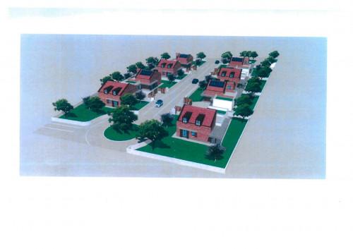 Terreno residenziale in Vendita a Settimo Torinese