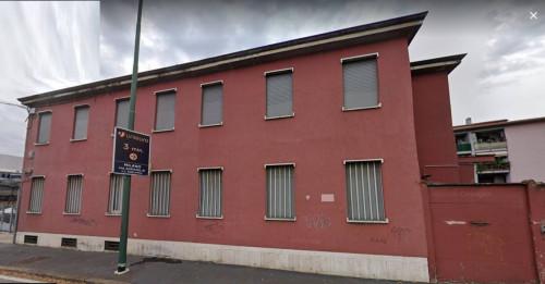 Stabile - Palazzo in Vendita a Sesto San Giovanni