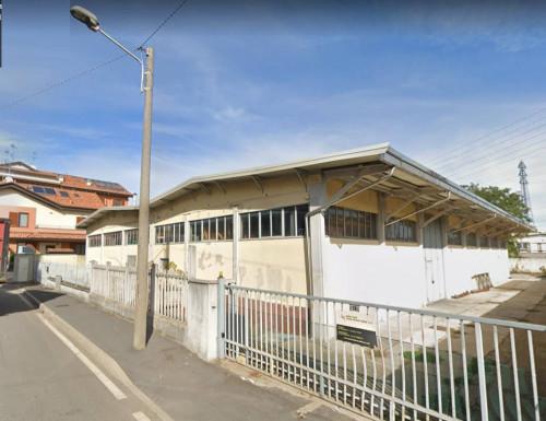 Stabile - Palazzo in Vendita a Settimo Milanese