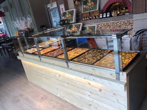 Attività Commerciale - Pizzeria in Vendita a Cuneo