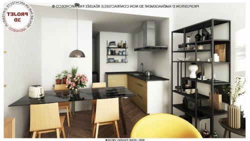 Appartamento in Vendita a Saint-Laurent-du-Var