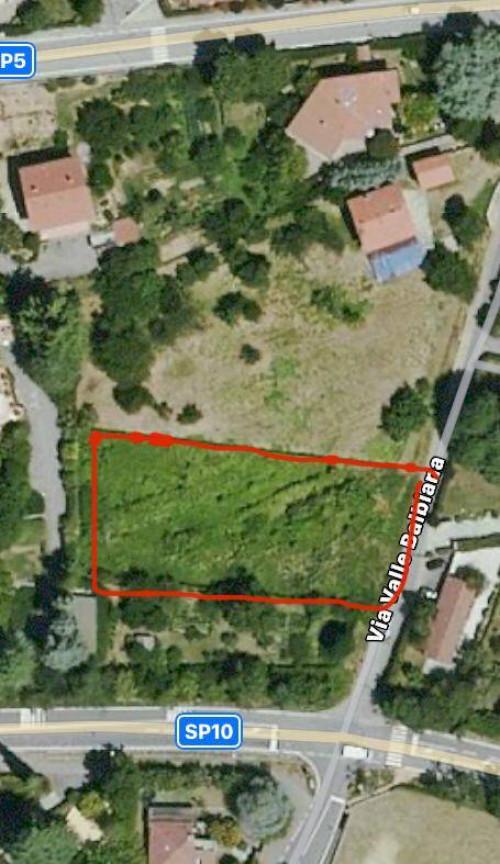 Terreno residenziale in Vendita a Pino Torinese