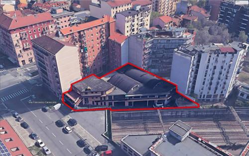 Locale commerciale in Vendita a Milano