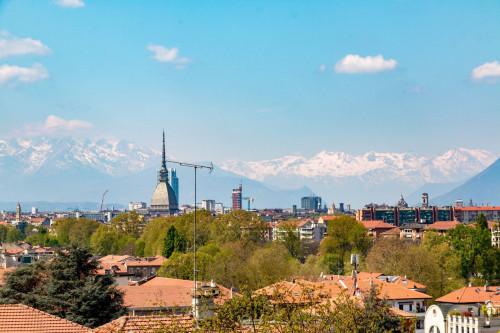 Terreno residenziale in Vendita a Torino