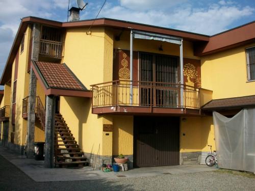 Villa Unifamiliare in Vendita a Volpiano