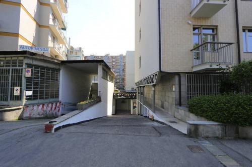 Magazzino in Affitto a Torino