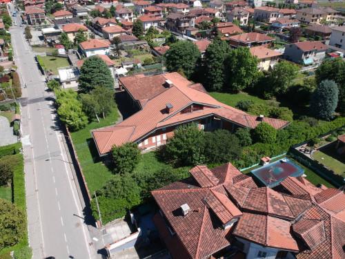 Villa in Vendita a Torrazza Piemonte