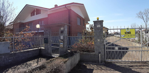 Villa Trifamiliare in Vendita a San Francesco al Campo