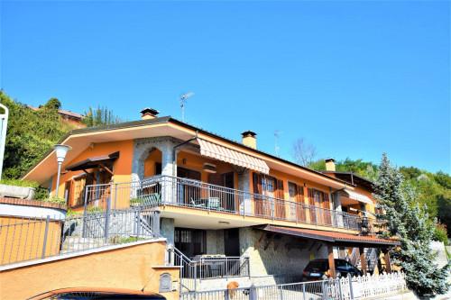 Villa Bifamiliare in Vendita a Pavarolo