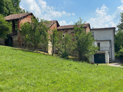 Casa indipendente in Vendita a San Michele Mondovì